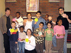 Children's Classes Photo