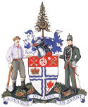 Ottawa City Coat of Arms