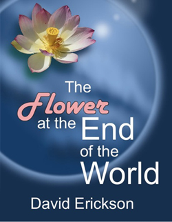 The Flower at the End of the World Photo